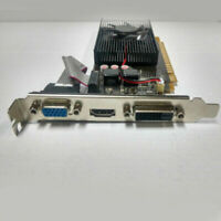 GT730 2GB GDDR3 64bit for NVIDIA GeForce PCI-E Gaming Video Graphics Card H8C1I