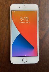 Apple iPhone 6s 64GB - Silver (Unlocked) A1688