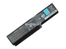 Genuine Battery PA3817U-1BAS For Toshiba PABAS227 PABAS228 L775 L775D L770 L650