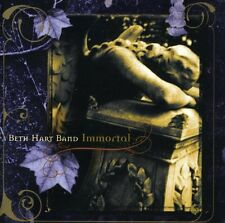 Immortal - Beth Band Hart (1996, CD NUOVO) CD-R