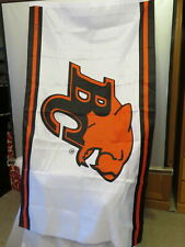 BC Lions Team Flag - Double Sided Graphic - Made in Canada