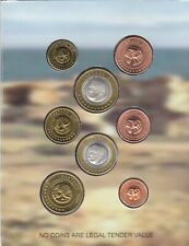 2005 KARTHAGO Euro Pattern Coin Collection In Extremely Nice Condition   (3305)