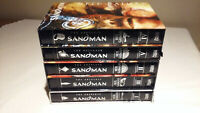 The Absolute Sandman Vol 1,2,3,4,5 Entire Collection - Neil Gaiman - Big Books!