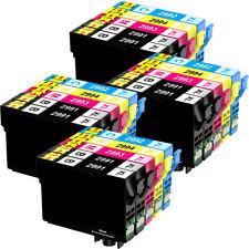 20x XL DRUCKER PATRONEN für Epson XP-235 245 247 330 332 342 345 432 435 442 445