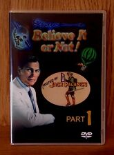 Ripleys Believe It Or Not - Jack Palance Part 1
