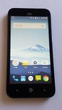 ZTE  Z833  - Blue  - T-Mobile locked - 4GB  # 215JY