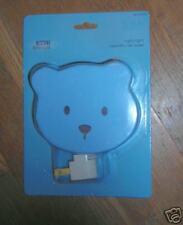 Restore Restyle Bear nightlight blue baby decor night light New