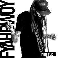 Tanto por Ti by Fyahbwoy (CD, Jul-2016, Nacional Records)