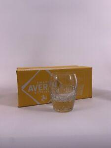 6x AVERNA Glas Tumbler Cocktail Gläser Gastro Edition NEU OVP