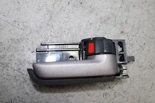 Tirador appiglio interior delantera trasera derecha y izquierda gris Original