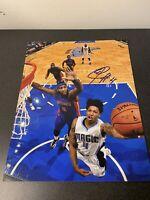 Elfrid Payton New York Knicks Magic Autographed Signed 8X10 Photo W/COA