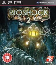 BIOSHOCK 2 GIOCO PS3  VERSIONE ITALIANA NUOVO SONY PS3