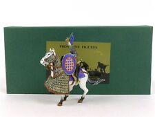 Frontline Figures CS5 Khorezmian Turk XII Medieval Crusaders Mounted Knight
