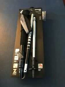 BLACK DIAMOND DISTANCE FLX TREKKING POLES 105-125 cm NEW