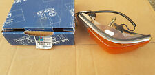 PEUGEOT 504 Coupe Cabriolet:Clignotant GAUCHE complet NEUF full left turn signal