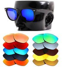Gafas de sol de hombre polarizadas wayfareres Ikon