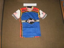 Bike Bicycle Cycling Jersey with Graphic-Size UNKNOWN