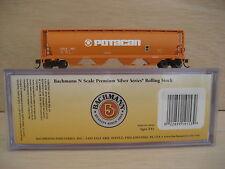 """Bachmann - ref.19157 - Vagón transporte de cereal """"Potacan"""""""