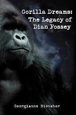 Gorilla Dreams: The Legacy of Dian Fossey-ExLibrary