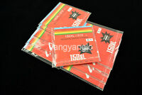 10 Pack 150XL/012 Acoustic Guitar Strings 1st E-1 Single Stainless Steel Strings