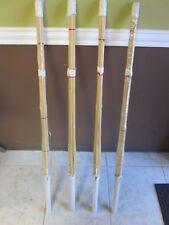 Bamboo Practice Training Stick Japanese Kendo Bushido Katana