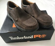 Timberland Pro ESD Mens Shoes Size 9.5 (brand New With Box)