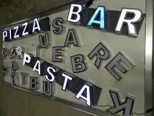 3D LED Buchstaben 15 cm LED Leuchtkasten Leuchtbuchstabe LED Sign Leuchtreklame