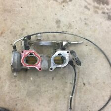 Polaris Scrambler 850 Throttle Body Assy COMPLETE! 1204673
