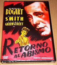 RETORNO AL ABISMO / CONFLICT - English Español -DVD R2- Precintada