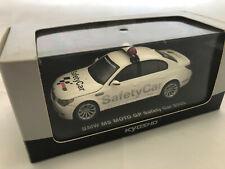 KYOSHO 1/43scale BMW M5 (E60) MOTO GP SAFETY CAR 2005 [No.K03503GP] <z08>