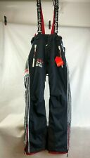 SUPERDRY, Men's Snowboarding Trousers w/Braces, NEW w/Tag, UKS,RRP £199.99