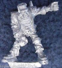 1988 Undead Bloodbowl 2nd Edition Star Player Frank N Stein Team Frankenstein GW
