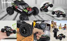 Mini virhuck 1:32 Rc Monster Truck Auto Radio w/FB RC Buggy Geländewagen