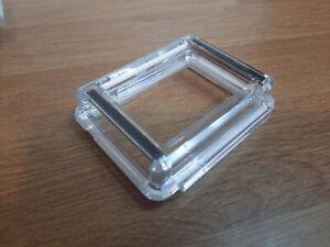 Skeleton BacPac Back Door for GoPro Dive Housing Case, open back - Hero 3, 3+, 4