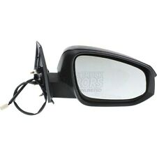 14-16 Toyota 4Runner Passenger Side Mirror Replacement - Heated