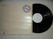"LP THE WHO ""Live at Leeds"" POLYDOR 2484 006 FRANCE Macaron central different µ"