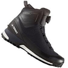 Adidas Uomo Terrex Conrax Boa CH CP Scarpe da Trekking Casual Passeggio Nero 49 3