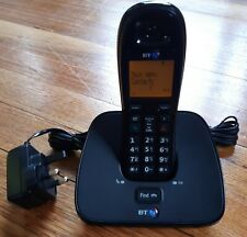 BT1000 Digital Single Cordless Phone
