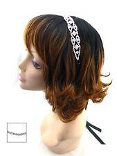 Rhinestone Crystal Headband-Bridesmaid Dress Sash Bride Wedding Dress Sash Belt