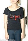 joli tee shirt noir COP COPINE modèle estev taille 1 36 excellent état
