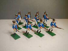 Blue Box Elite Command French Napoleonic army (12 figure set) 54mm 1/32 scale