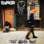 Rancid - Life Won't Wait 2 x LP Orange Vinyl NEW COPY -Record Store Day 2014 RSD