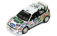 1/43 Toyota Corolla WRC   Rally 1000 Lakes Finland 2000 H.Rovanpera