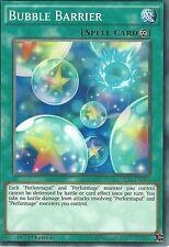 YU-GI-OH CARD: BUBBLE BARRIER - MP16-EN084 - 1st EDITION