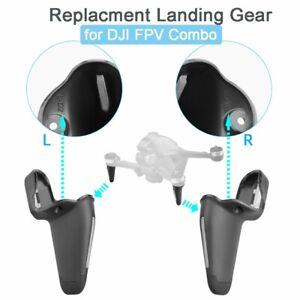 Replacment Landing Gear for DJI FPV Combo Drone Left/Right Front Arm Tripod Leg