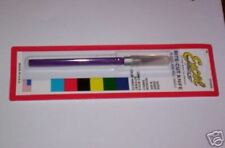 Excel Precision Exacto Utility Knife with Cap - Stained Glass, Art, Scrapbooking