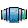 "7"" A33 1G 16G Tablet G-Sensor Quad Core WiFi Bluetooth Android 4.4 Dual Camera"