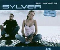 Sylver Shallow water (2003) [Maxi-CD]