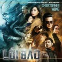 Christopher Wong - Loi Bao [CD]