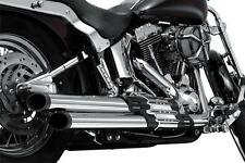 Kuryakyn Crusher Power Cell Staggered Dual Exhaust System - 559